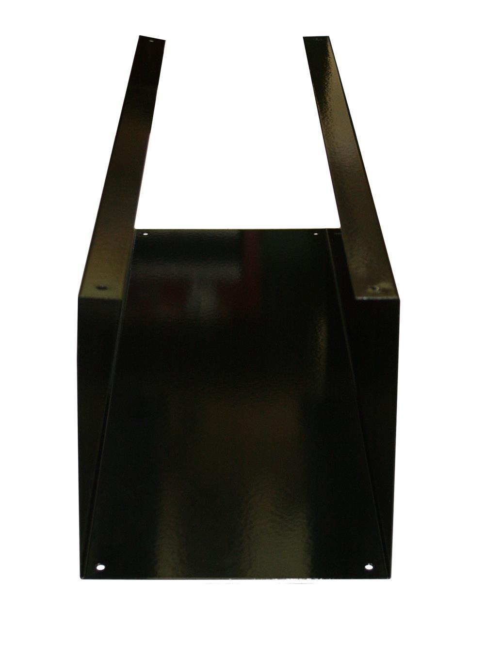 Box Only – Black