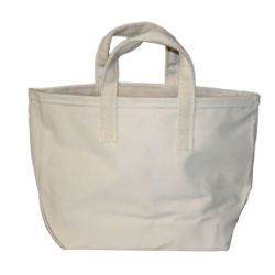 Ziamatic Corporation » QUIC-CLOTH Canvas Utility Bag – Large