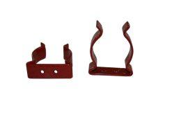 2″ Dia. Steel Tool Clip