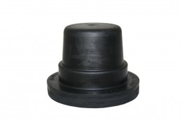 3″ or 4″ Coupling Mount