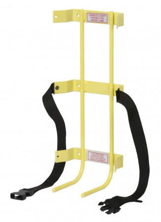 CMB Angled Strap Open