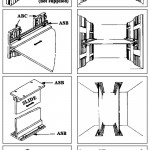 Vertical Slide Bracket
