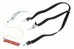 Load & Lock Strap Assembly