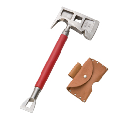 QUIC-AXE w/ Square Wrench & Sheath