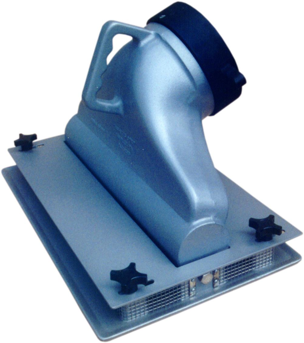 Suction Strainer – NST Female Coupling