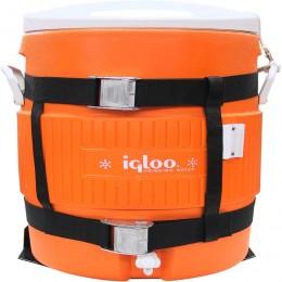 QM-RCMB With Igloo Cooler