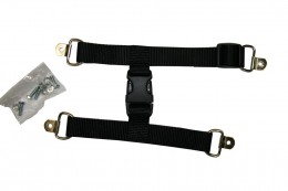 Restraint Strap for ASCR/VASCR