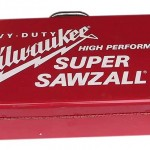 UTH with Sawzall Horizontal Group
