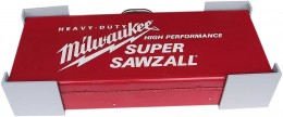 UTH with Sawzall Horizontal Group