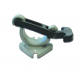 Slotted Low Profile Variable Mount – 1.3″ to 1.6″