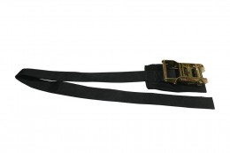 Ratchet Strap and Buckle Assembly