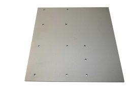 Elliptical Tank Mounting Plate
