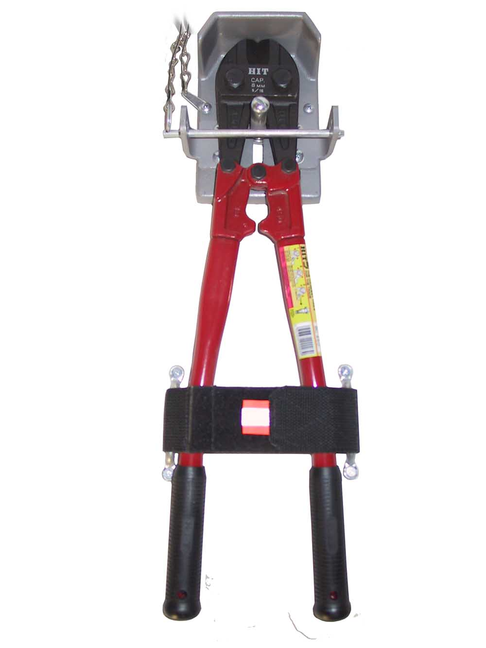 Bolt Cutter Bracket