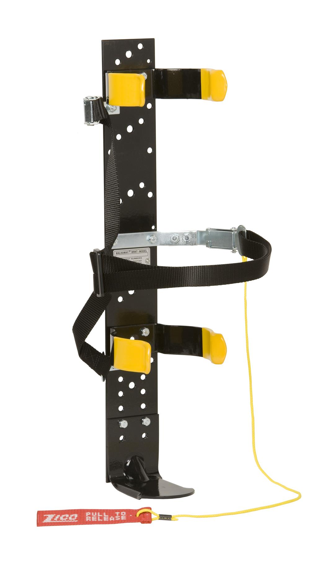 Collision Restraint Strap for Seats, Inc. Seat