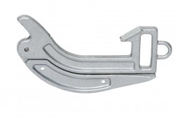 6″ Folding Spanner Wrench – Pry Bar/Gas Shut-Off