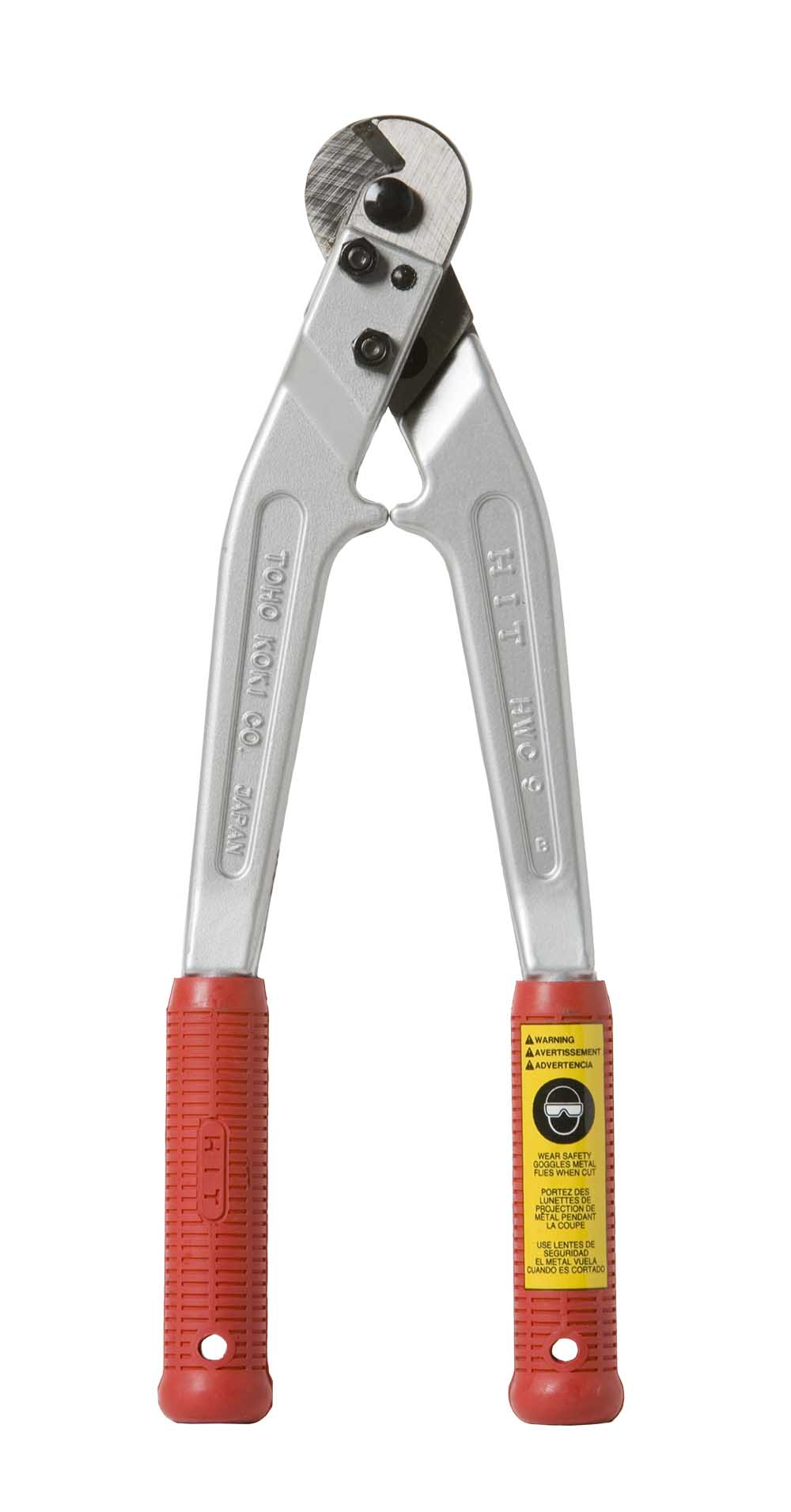 Ziamatic Corporation » 3/8″ Wire Rope Cutters