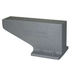 Folding Ladder Mounting Bracket for LAS/HSS Systems