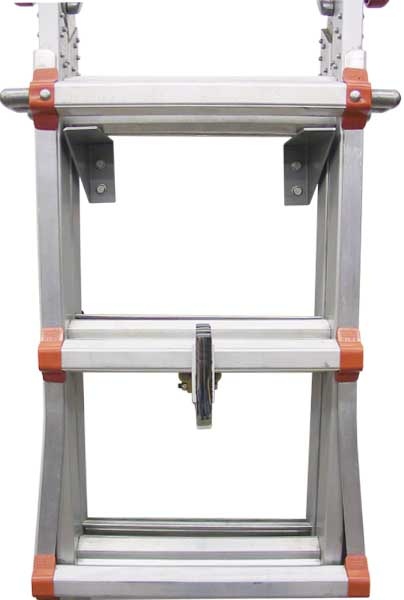 Ladder Mounting Set