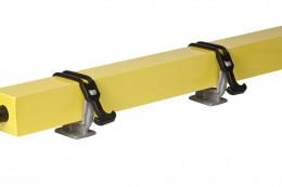 Low Profile Strut Bracket w/ Spacer
