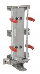 "7"" Mechanical Bracket w/ Standard Footplate"