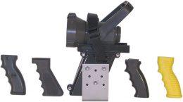 Pistol Grip Nozzle Mount