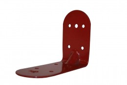 Nozzle Cup Bracket – Red