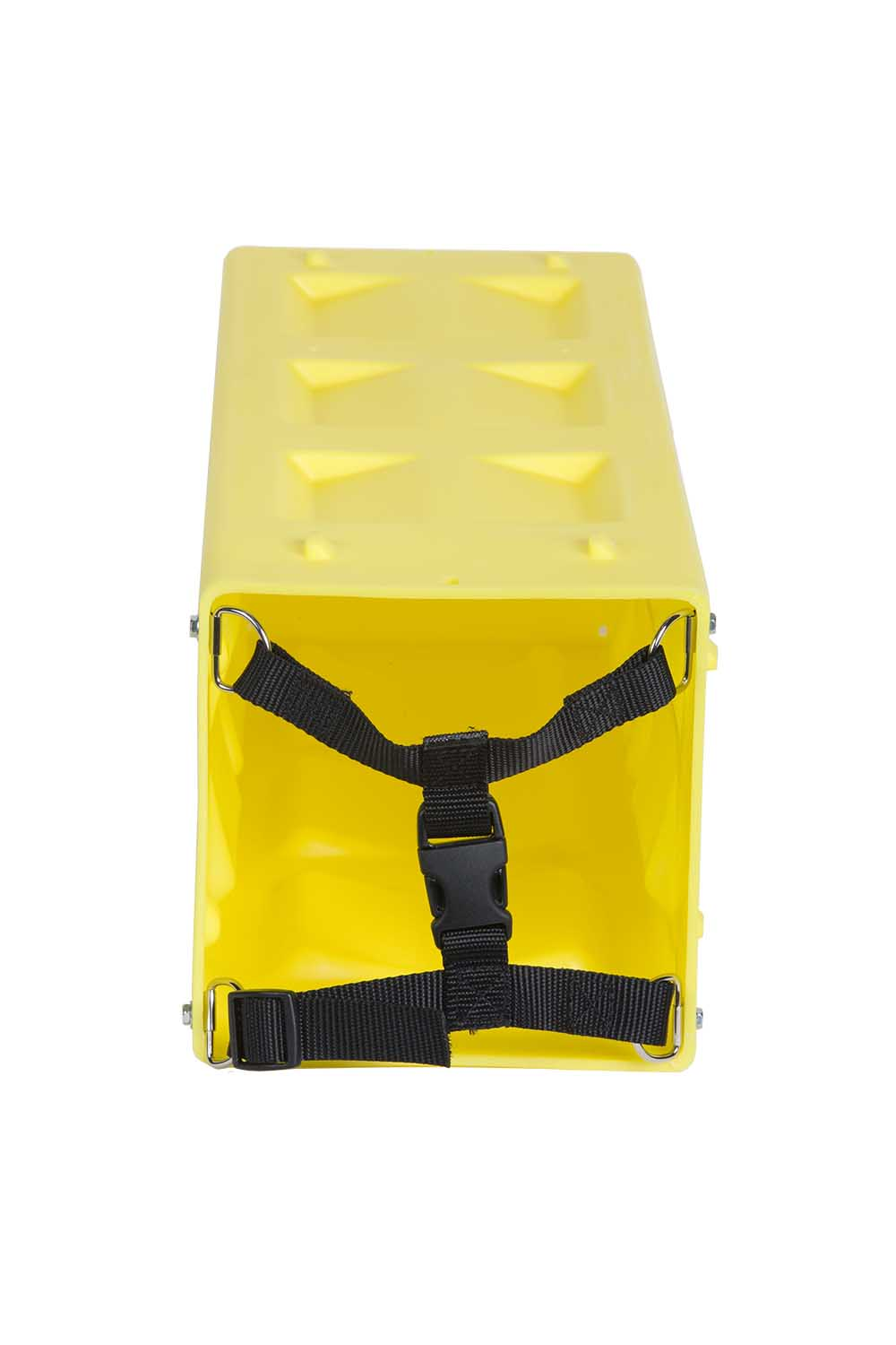 Plastic QUIC-STORAGE Rack – Yellow