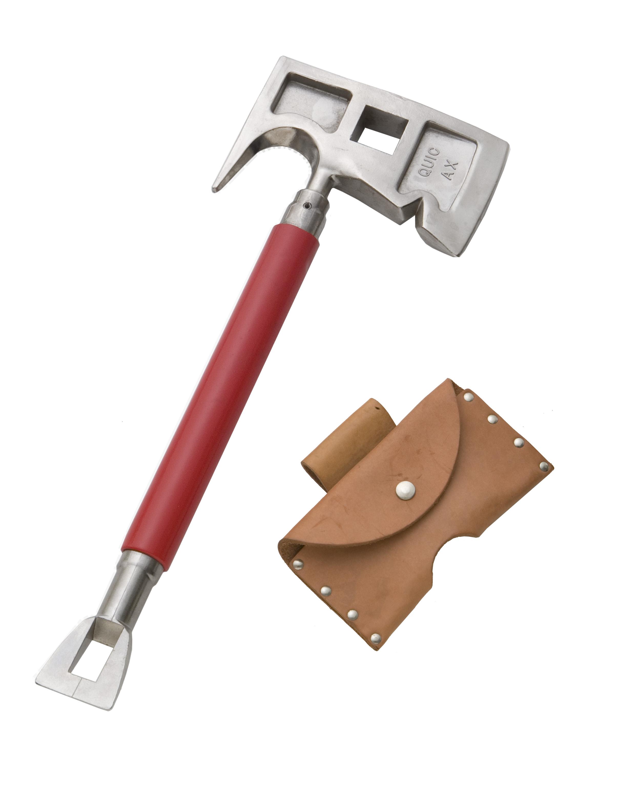 QUIC-AXE Super Tool – Square