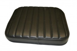 Fold-Down Seat Cushion