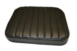 Fold-Down Seat Cushion