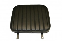 Fold-Down Seat Back Rest