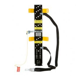 Load & Lock SCBA Bracket for 60 Min. Cylinders