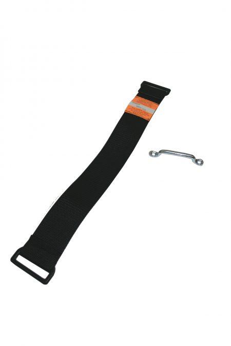 QUIC-STRAP Nylon Fixed Strap