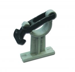 Slotted Horizontal Variable Mount – 1.3″ to 1.6″