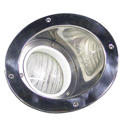 Stainless Steel Parking Light – Halogen