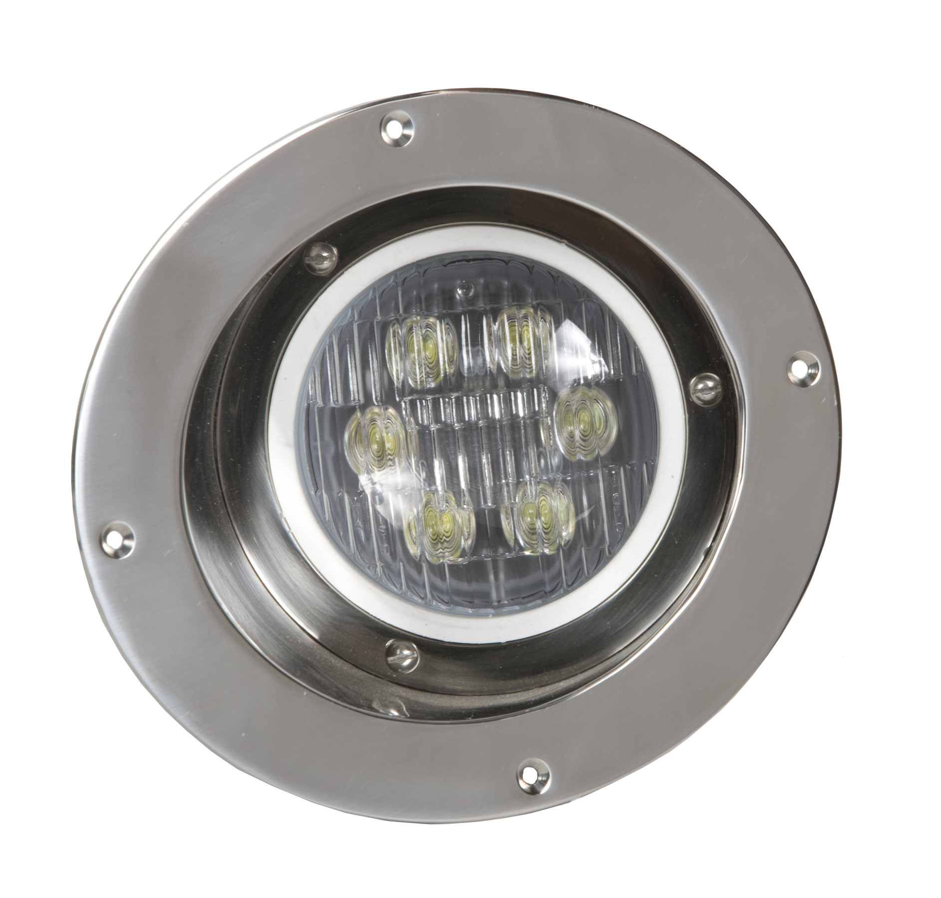 Stainless Steel Parking Light – LED