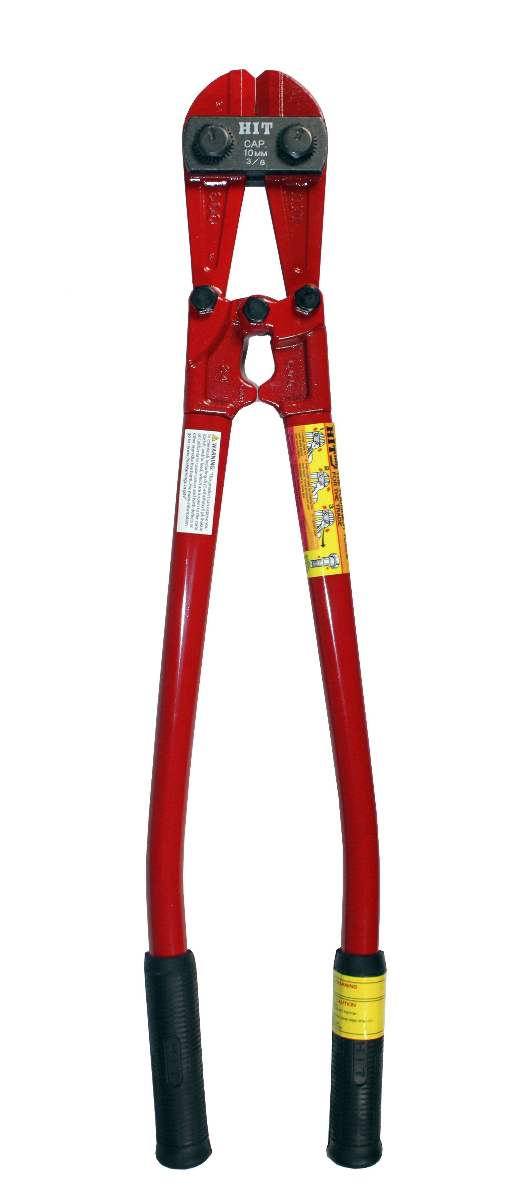 Hi-Tensile Steel Bolt Cutters