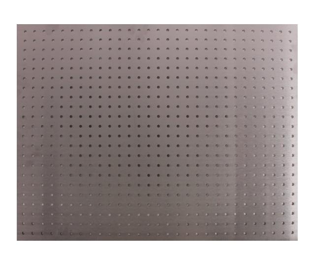 EZ-MOUNT Tool Boards – Aluminum Peg